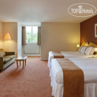 Фото отеля Holiday Inn Ashford-North A20 3*