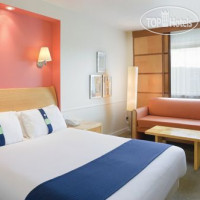 Фото отеля Holiday Inn Rochester-Chatham 3*