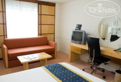 Holiday Inn Rochester-Chatham 3*