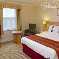 Фото отеля Holiday Inn Milton Keynes-East M1,jct.14 3*