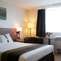 Фото отеля Holiday Inn Slough-Windsor 3*