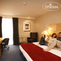 Фото отеля Holiday Inn Stratford Upon Avon 4*