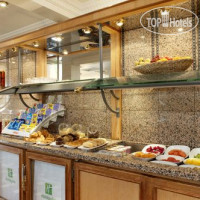 Фото отеля Holiday Inn Coventry-South 3*