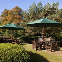 Фото отеля Holiday Inn Northampton 4*