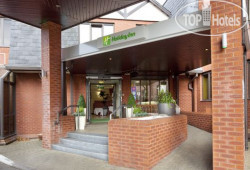 Holiday Inn Northampton 4*