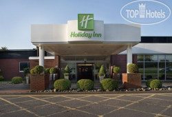Holiday Inn Coventry M6, Jct.2 3*