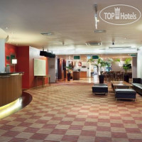 Фото отеля Holiday Inn Coventry M6, Jct.2 3*