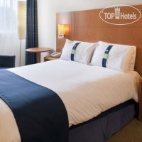Фото отеля Holiday Inn Leeds-Wakefield M1, Jct.40 3*