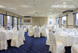 Holiday Inn Leeds-Garforth 3*