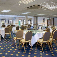 Фото отеля Holiday Inn Leeds-Garforth 3*