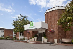Holiday Inn Basingstoke 3*