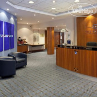 Фото отеля Holiday Inn Basingstoke 3*