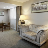 Фото отеля Holiday Inn Winchester 4*