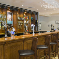Фото отеля Holiday Inn Bristol-Filton 4*