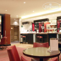 Фото отеля Holiday Inn Cambridge 4*