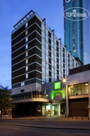 Holiday Inn Birmingham City Centre 3*