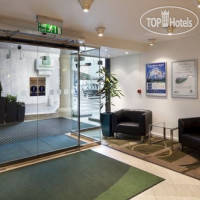 ���� ����� Holiday Inn Birmingham City Centre 3*