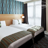 Фото отеля Holiday Inn Birmingham City Centre 3*