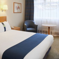 Фото отеля Holiday Inn Birmingham M6, Jct.7 3*
