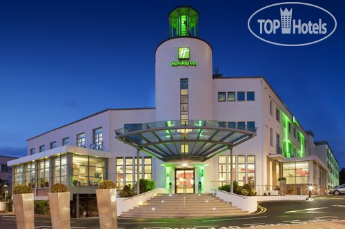 Holiday Inn Birmingham Airport 3*