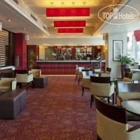 Фото отеля Holiday Inn Birmingham Airport 3*
