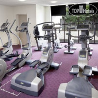 Фото отеля Holiday Inn Birmingham-Bromsgrove 4*