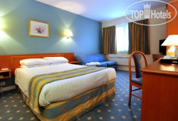 Holiday Inn Garden Court Wolverhampton 3*