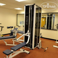 Фото отеля Holiday Inn Garden Court Wolverhampton 3*