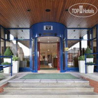 Фото отеля Holiday Inn Bolton Centre 4*