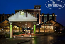 Holiday Inn Bolton Centre 4*