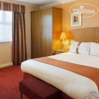 Фото отеля Holiday Inn Manchester-West 3*