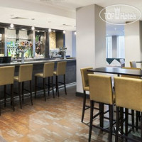 Фото отеля Holiday Inn Preston 3*