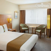 Фото отеля Holiday Inn Brighton-Seafront 4*
