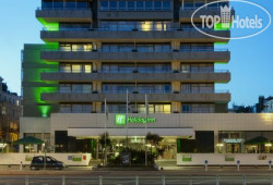 Holiday Inn Brighton-Seafront 4*