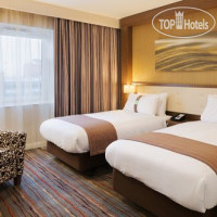 Фото отеля Holiday Inn Derby-Riverlights 4*