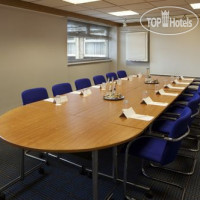Фото отеля Holiday Inn Derby-Nottingham M1, Jct.25 3*