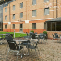 Фото отеля Holiday Inn Nottingham 3*