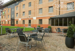 Holiday Inn Nottingham 3*