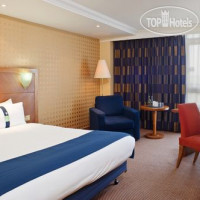 Фото отеля Holiday Inn Leicester 4*