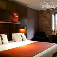 Фото отеля Holiday Inn Nottingham-Sherwood Park 3*