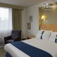 Фото отеля Holiday Inn Gloucester-Cheltenham 3*