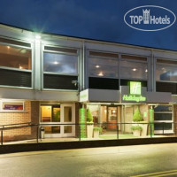 Фото отеля Holiday Inn Chester-South 3*