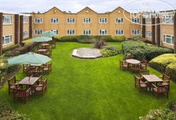 Holiday Inn Chester-South 3*