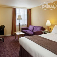 Фото отеля Holiday Inn Ellesmere Port/ Cheshire Oaks 3*