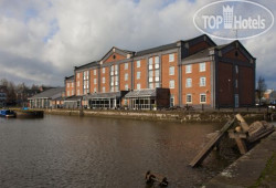 Holiday Inn Ellesmere Port/ Cheshire Oaks 3*