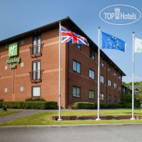 Фото отеля Holiday Inn A55 Chester West 3*