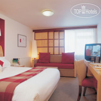 Фото отеля Holiday Inn Ipswich 3*