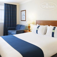 Фото отеля Holiday Inn York 3*