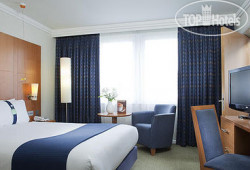 Holiday Inn York 3*