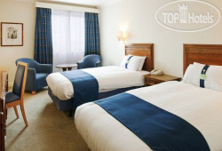 Holiday Inn Hull Marina 3*
